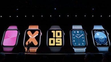 Photo of واجهة watchOS 6 الجديدة تخطف الأنظار في مؤتمر ابل WWDC 2019 !