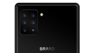 Photo of تسريب مواصفات أول هاتف مع ست كاميرات خلفية من سوني!