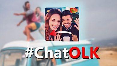 Photo of تطبيق Chatolk المميز للدردشة والتعرف على أصدقاء حول العالم عبر الفيديو مجاناً!