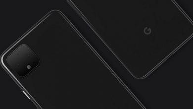 Photo of بالصور – جوجل تنشر صور بيكسل 4 في تصميم مشابه لتصميم آيفون 11 !