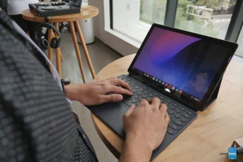جوجل تستعد لإطلاق جهاز لوحي خاص بها تحت اسم Pixel Slate مع نظام Chrome OS
