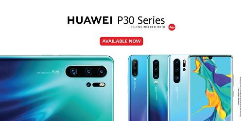 مبيعات Huawei P30 تصل إلى 10 مليون وحدة في أقل من ثلاثة
