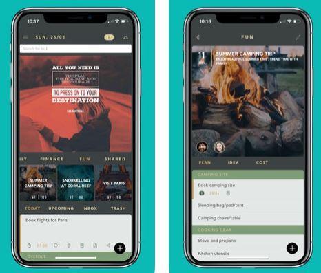 تطبيق Life - مجاني لفترة محدودة للآيفون والآيباد