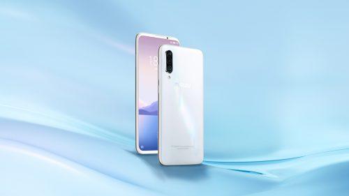 الكشف رسمياً عن Meizu 16Xs مع مستشعر بصمات مدمج في الشاشة وسعر أقل من 250 دولار