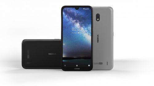 الكشف رسمياً عن نوكيا 2.2 بسعر 100 دولار ضمن برنامج Android One