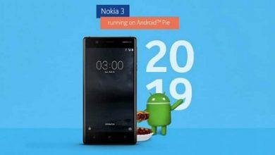Photo of هاتف نوكيا 3 يبدأ في تلقي تحديث اندرويد 9 Pie !