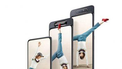 صورة سامسونج جالكسي A90 سيكون أول هاتف متوسط يدعم اتصال 5G !
