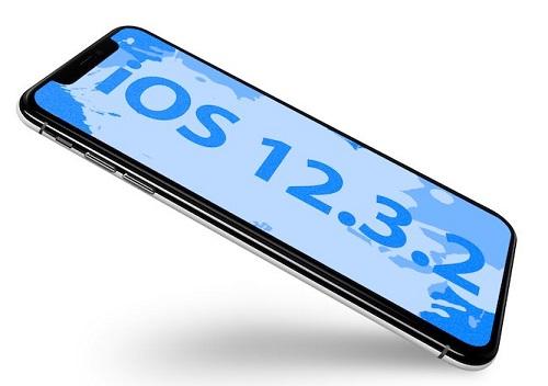 إطلاق تحديث iOS 12.3.2 لإصلاح مشكلة التصوير في هواتف آيفون 8 بلس!