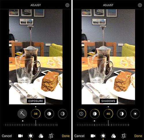 تطبيقات تعديل وتحرير الصور والفيديو