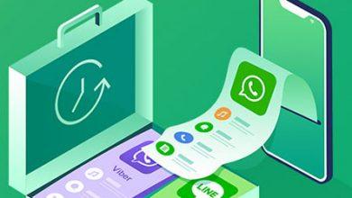 Photo of برنامج Anytrans – كيفية النسخ الاحتياطي لرسائل واتس آب أو LINE أو Viber واسترجعها بسهولة على الآيفون!