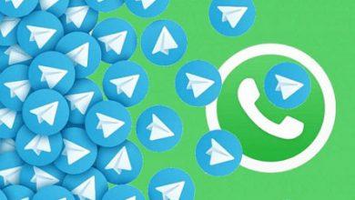 Photo of لماذا واتس آب ليس آمناً وفقاً لمؤسس تطبيق تليجرام المنافس؟!