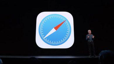 تحديث iOS 13 - كيفية تنزيل الملفات من الإنترنت عبر متصفح سفاري؟