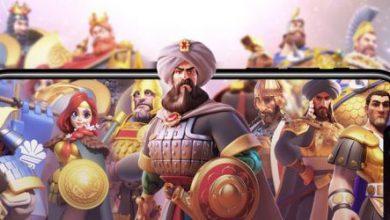 Photo of اللعبة الإستراتيجية العالمية Rise of Kingdoms متوفرة الآن باللغة العربية !
