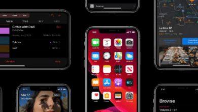 تحديث iOS 13 - كيف سيصبح الأداء أسرع من iOS 12 ؟