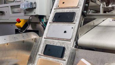 تقرير - آبل تستعد لبدء نقل تصنيع الآيفون خارج الصين!
