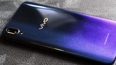 فيفو تكشف عن أسرع تقنية شحن للهواتف الذكية في العالم بقوة 120 وات!