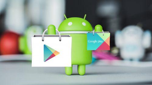 أكثر من 2000 تطبيق يهددون هاتفك على متجر جوجل بلاي