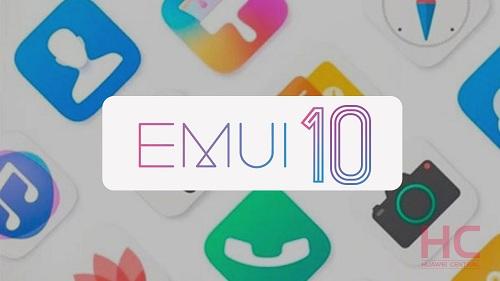 هواوي تستعد لإطلاق واجهة EMUI 10 يوم 9 أغسطس