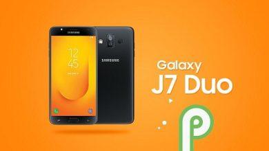صورة هاتف جالكسي J7 Duo يبدأ في تلقي تحديث اندرويد 9 Pie