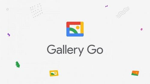 جوجل تطلق تطبيق Gallery Go لعرض وتعديل الصور أوفلاين