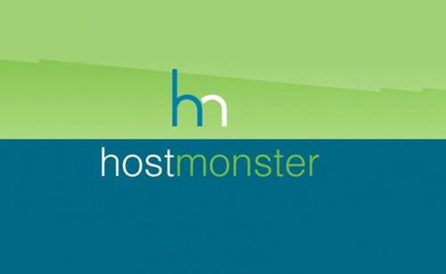 شركة HostMonster