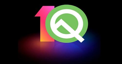 شاومي تبدأ اختبار واجهة MIUI 10 مع نظام Android Q
