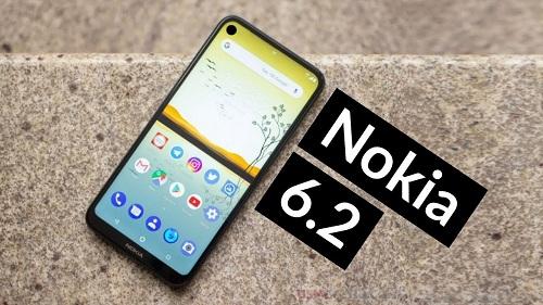 تسريب مواصفات Nokia 6.2 والسعر وموعد الإطلاق