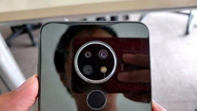Photo of بالصور – تسريب هاتف نوكيا الجديد مع كاميرا دائرية وتصميم مختلف!