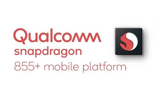 شرائح Snapdragon 855 Plus الجديدة