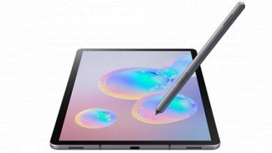 Photo of الكشف رسمياً عن سامسونج جالكسي تاب S6 الرائد مع قلم S Pen ومواصفات راقية!
