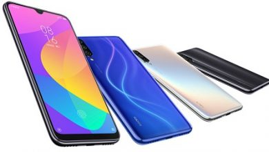 صورة رسمياً- هواتف شاومي Mi CC9 الثلاثة الجديدة تحطم الأسعار مع هذه المواصفات الرائعة!