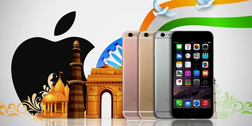 هواتف آيفون المُصنعة في الهند ستغزو الأسواق العالمية في أغسطس