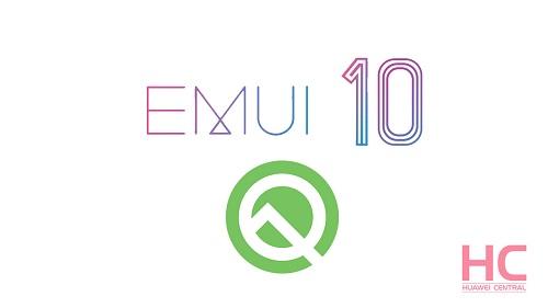 رصد قائمة بهواتف هونر التي ستحصل على واجهة EMUI 10 مع تحديث اندرويد Q