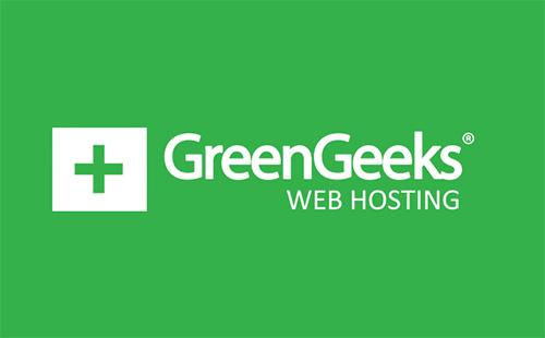 شركة GreenGeeks