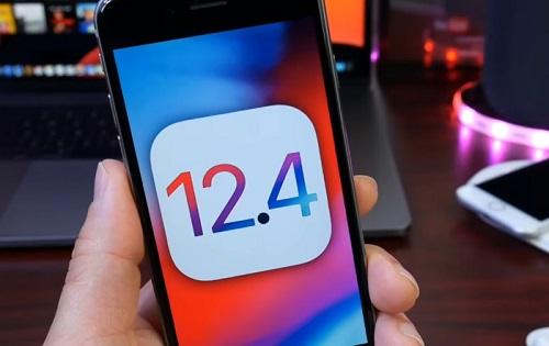 آبل تطلق تحديث iOS 13.4 وهذه أبرز التغييرات الجديدة!