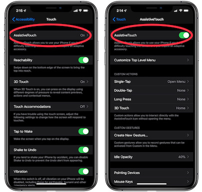 """تحديث iOS 13 - كيفية استخدام الفأرة """"الماوس"""" على الآيفون والآيباد!"""