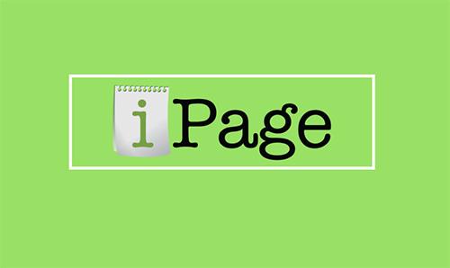 شركة iPage