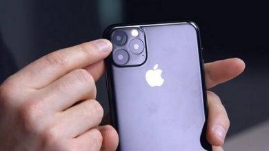 Photo of بالصور – تسريب الشكل النهائي لهاتف ايفون 11 Max وموعد الإطلاق!