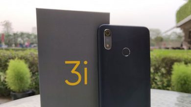الإعلان رسمياً عن هاتف Realme 3i - بطارية صخمة وسعر رخيص!