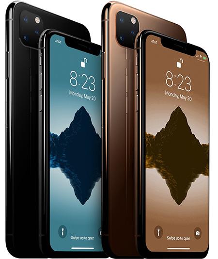 يتوقع وجود خاصية التصوير الليلي في هواتف آيفون 11