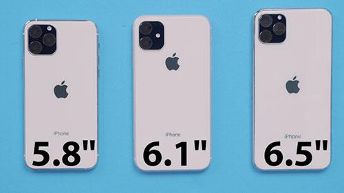 تسريبات - هواتف آيفون 11