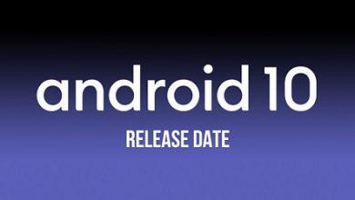 Photo of رسمياً – هذا هو موعد إطلاق تحديث اندرويد 10 !