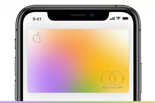 بطاقة Apple Card لن تتوفر للمستخدمين الذين قاموا بتثبيت