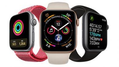 Photo of ساعة ابل Watch تسيطر على 46% من سوق الساعات الذكية!