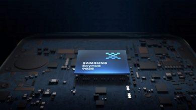 صورة الإعلان رسمياً عن معالج Exynos 9825 بدقة تصنيع 7 نانومتر من سامسونج!