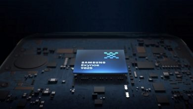 Photo of الإعلان رسمياً عن معالج Exynos 9825 بدقة تصنيع 7 نانومتر من سامسونج!