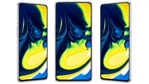 رسمياً - Galaxy A90 سيكون أول هاتف متوسط مع اتصال 5G