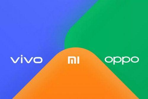 شاومي تُعلن عن خدمة نقل ملفات جديدة تُشبه AirDrop بالتعاون مع أوبو وفيفو