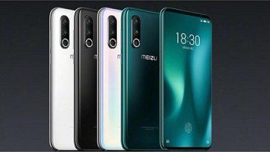 صورة الكشف رسمياً عن Meizu 16s Pro مع سنابدراجون 855+ بسعر أقل من 400 دولار!