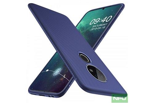 هاتف Nokia 7.2 يتألق مع هيكل رفيع وكاميرا دائرية